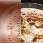 Aloo Kay Dahi Baray Recipe in Urdu by Zubaida Tariq Handi