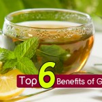 Green Tea Health Benefits, Side Effects & Uses for Weight Loss