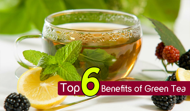 Green Tea Health Benefits and Side Effects