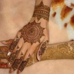 Latest Beautiful Bridal Mehndi Designs for Full Hands
