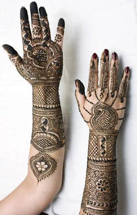 rajastani-Latest-New-Unique-Bridal-Dulhan-Mehndi-Henna-Designs-Style-2016-for-Full-Hands-Pics