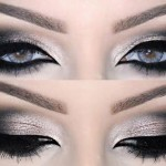 New Trends of Party Makeup Tutorial 2016 at Home in India