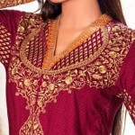 Latest Neck Designs 2016 for Salwar Kameez, Punjabi Suits Kurti Gala Style