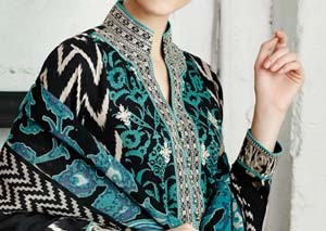 Latest New Neck Design 2016 for Salwar Kameez, Punjabi Suits Kurti Gala Style