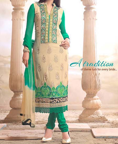 Latest Salwar Kameez Kurti Suit Designs 2016 Indian Pakistani