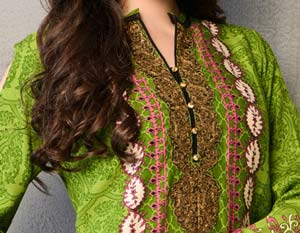 Latest Stlye New Neck Designs 2016 for Salwar Kameez, Punjabi Suits Kurti Gala