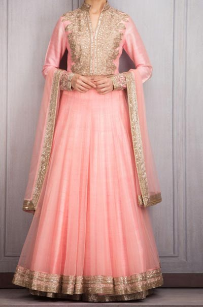 Manish Malhotra Dresses Designs 2016 Long Salwar Kameez Suit Winter Collection