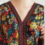 Latest Neck Designs for Salwar Kameez, Patiala Punjabi Suits