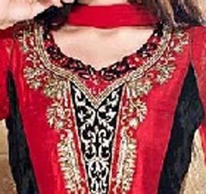 New Neck Designs 2016 for Salwar Kameez, Punjabi Suit Kurti Gala