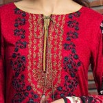New Neck Designs 2016 for Salwar Kameez, Punjabi Suits Kurti