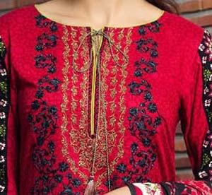 New Neck Designs 2016 for Salwar Kameez, Punjabi Suits Kurti