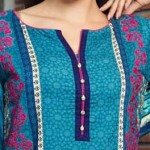New Neck Designs 2016 for Salwar Kameez, Punjabi Suits Kurti Gala