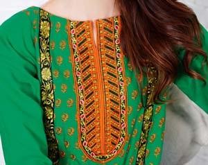New Neck Designs 2016 for Salwar Kameez, Punjabi Suits Kurti Gala 2