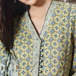 New Neck Designs 2016 for Salwar Kameez, Punjabi Suits Kurti Gala with Button