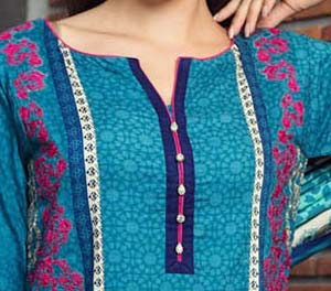 kurti neck designs catalogue