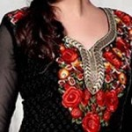 New Neck Designs 2016 for Shalwar Kameez, Punjabi Suits Kurti Gala
