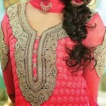 Pakistani New Neck Designs 2016 for Salwar Kameez, Punjabi Suits Kurti Gala