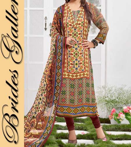 Salwar Kameez Kurti Suit Designs 2016 Indian Pakistani