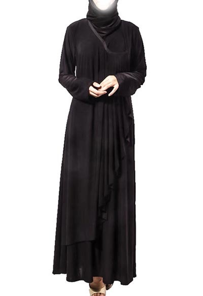 a-line-abaya-Designs-New-Fashion-2016-2017