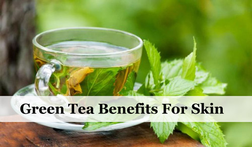 Green-Tea-benefits-for-For-Skin