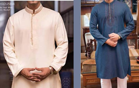 Men Boys Gents Kurta Pajama Shalwar Kameez New Designs 2016 3