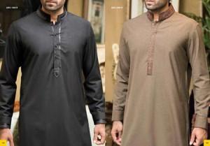 Men Boys Gents Kurta Pajama Shalwar Kameez New Designs 2016 6
