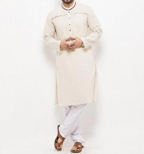 gul-ahmed- Men Boys Gents Kurta Pajama Shalwar Kameez New Designs 2016