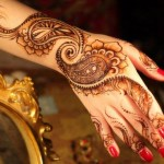 Khaliji Mehndi Designs Khaleeji Henna Designs for Hands and Feet 2016