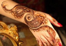 Khaleeji Henna, Mehndi Designs for Hand and Feet 2016 2017 1