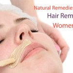 Permanently Remove Unwanted Facial Hair on Face & Chin at Home