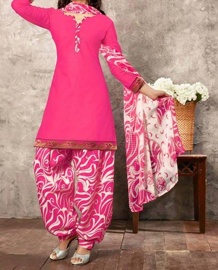 new patiyala suit 2016 stylish patiala neck designs