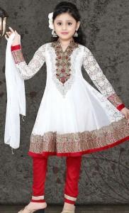 Little-Girls-Baby-Girls-Party-Wedding-Dress-Pakistani-Indian-2016-2017