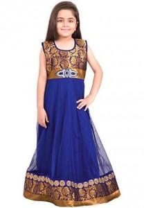 Little-Girls-Baby-Girls-Party-Wedding-Dress-Suit-Pakistani-Indian-2016-2017