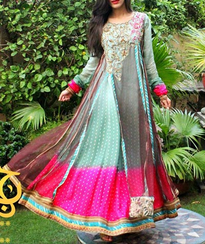New-Stylish-Frocks-Fashion-in-Pakistan-India-2016-2017