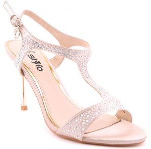 Rs-1,240-golden-stylo-bridal-high-heels-sandals-with-price-for-wedding-1