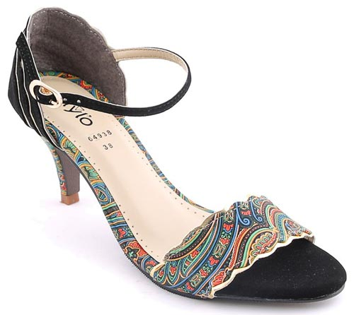 Bridal Shoes Stylo: Stylo Shoes Summer & Eid Collection Price 2016 For Women Girls