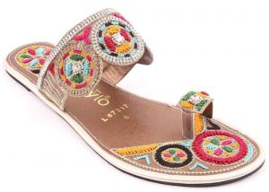 Stylo Flat Shoes Summer and Eid Collection 2016 For women and Girls Price Rs-1,290
