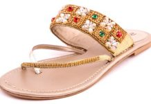 Stylo Flat Shoes Summer and Eid Collection 2016 For women and Girls Price Rs-1,690