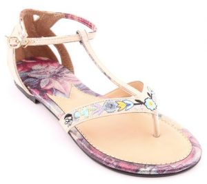 Stylo Shoes Sandals Summer and Eid Collection 2016 For women and Girls with Price Rs-1,690