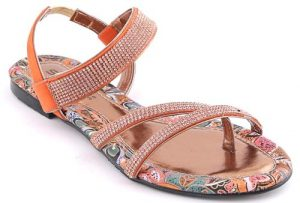 Stylo Shoes Sandals Summer and Eid Collection 2016 For women and Girls with Price Rs-990