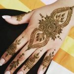 New Stylish Arabic Hands Mehndi Designs for Beginners 2016 2017