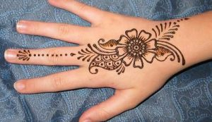 New Arabic Indian Simple easy Mehndi Designs For Beginners Hands 2016 2017