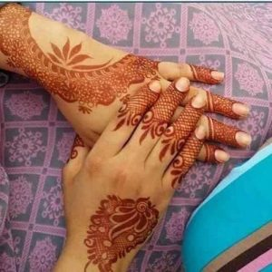 New Arabic Mehndi Designs for Hands Designs for Beginners 2016 2017 64