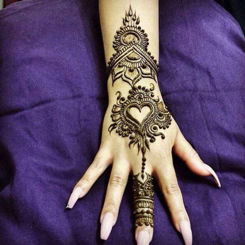 New-Latest-Simple-Arabic-Eid-Mehndi-Designs-2016-2017-for-Hands-Indian-Pakistani-10