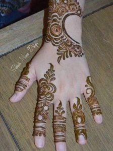 New-Latest-Simple-Arabic-Eid-Mehndi-Designs-2016-2017-for-Hands-Indian-Pakistani-4