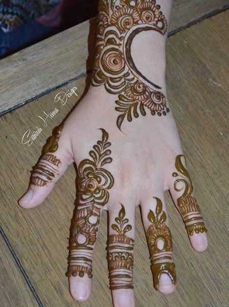 New-Latest-Simple-Arabic-Eid-Mehndi-Designs-2016-2017-for-Hands-Indian-Pakistani-4