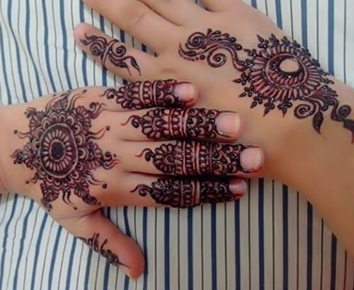 New-Latest-Simple-Arabic-Eid-Mehndi-Designs-2016-2017-for-Hands-Indian-Pakistani-6