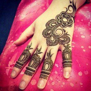 New-Latest-Simple-Arabic-Eid-Mehndi-Designs-2016-2017-for-Hands-Indian-Pakistani-7