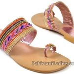 Metro Shoes Stylish Summer & Eid Collection Prices 2016 2017