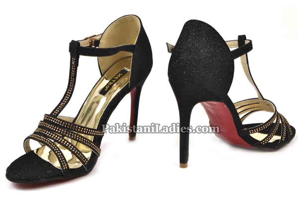 Metro Shoes High Heel Prices 2016 2017 Formal-Heels-2795